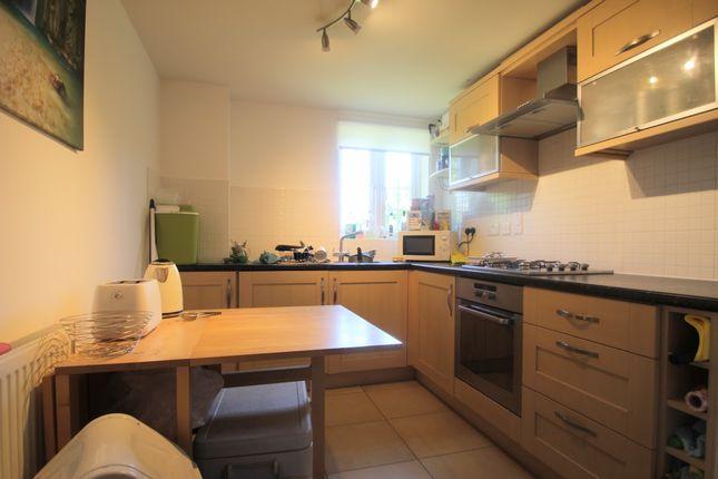 Thumbnail Flat to rent in Medhurst Way, Littlemore, Oxford