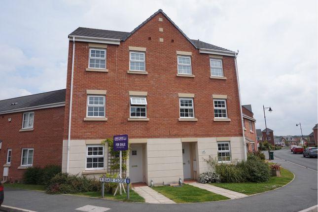 Thumbnail Terraced house for sale in Main Street, Chorley
