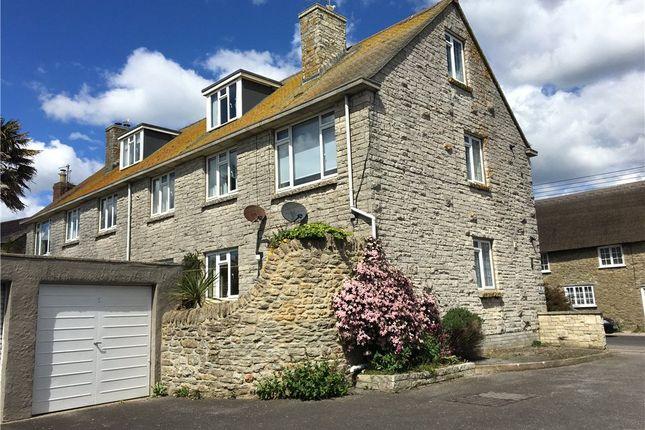 Thumbnail Flat to rent in Rosamond Court, Burton Bradstock, Bridport