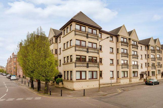 Thumbnail Flat to rent in Bryson Road, Polwarth, Edinburgh