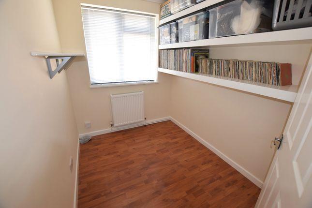 Bedroom Three of The Boulevard, Pevensey Bay BN24