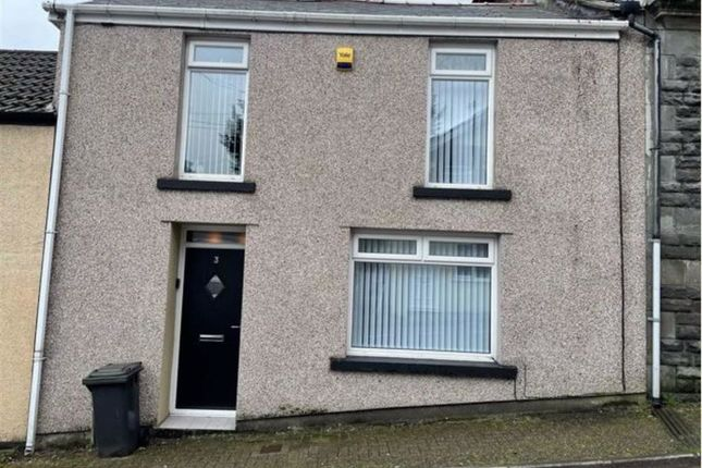 Thumbnail Terraced house for sale in Knight Street, Mountain Ash