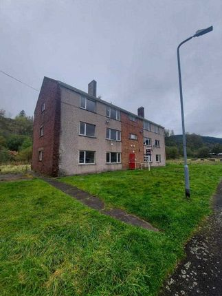 3 bed flat to rent in Lle Canol, Heol Yr Afon, Glyncorrwg, Port Talbot SA13