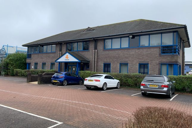 Office for sale in Asgard House, Hayward Business Centre, Havant