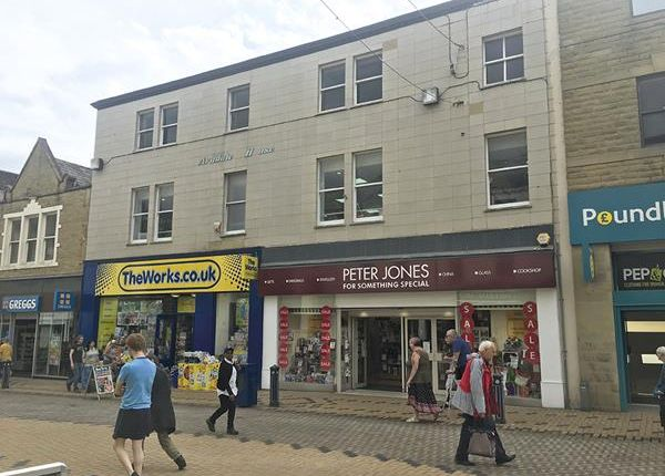 Thumbnail Retail premises for sale in 41-47, New Street, Huddersfield