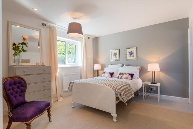 Bedroom of South Street, Barrow Upon Soar, Loughborough LE12