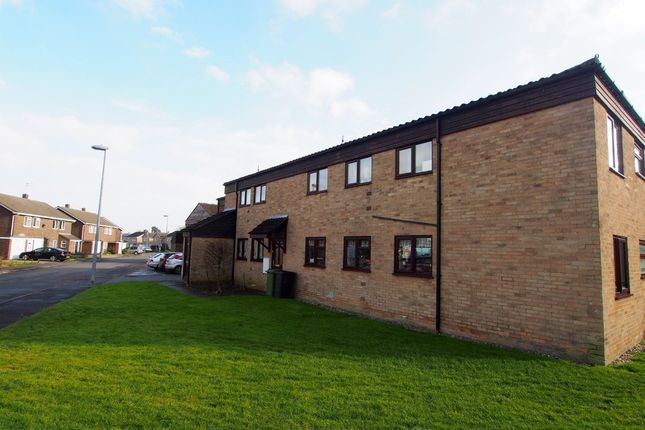Thumbnail Flat for sale in Sycamore Avenue, Wymondham