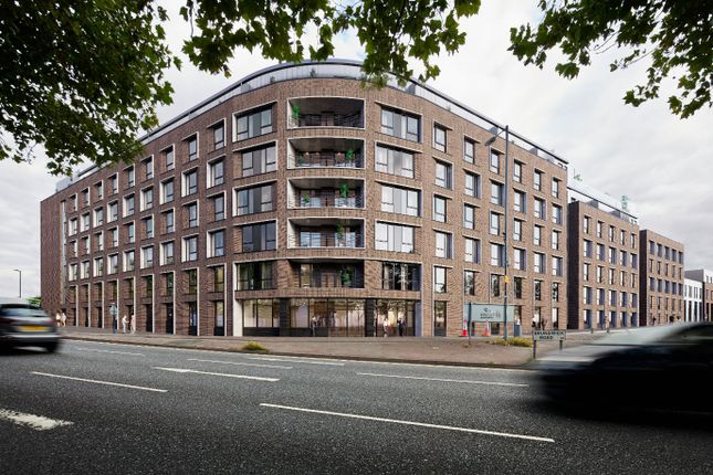 1 bedroom flat for sale in Fully Managed Liverpool Property Investment, Low Hill, Liverpool