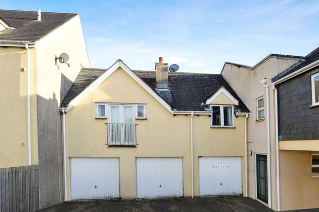 Thumbnail Flat for sale in Halfmoon Court, Plymouth Road, Buckfastleigh, Devon