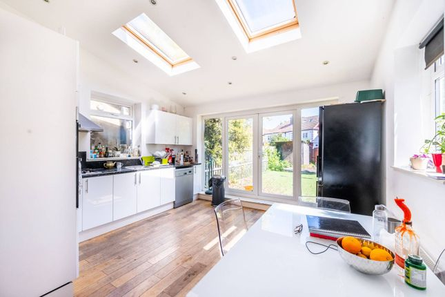 Thumbnail Semi-detached house to rent in Downton Avenue, Streatham Hill, London