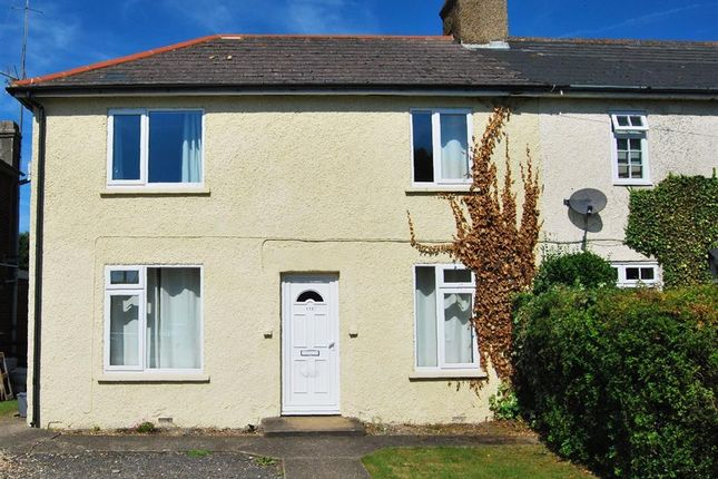 Thumbnail Semi-detached house to rent in Rough Common Road, Rough Common, Canterbury