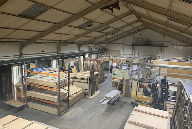 Thumbnail Industrial for sale in Brook Way, Leatherhead