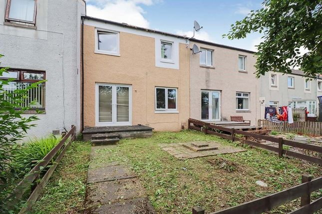 3 bed terraced house to rent in Inveraray Avenue, Glenrothes KY7