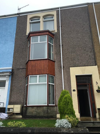 Thumbnail Shared accommodation to rent in Bryn Rd, Swansea