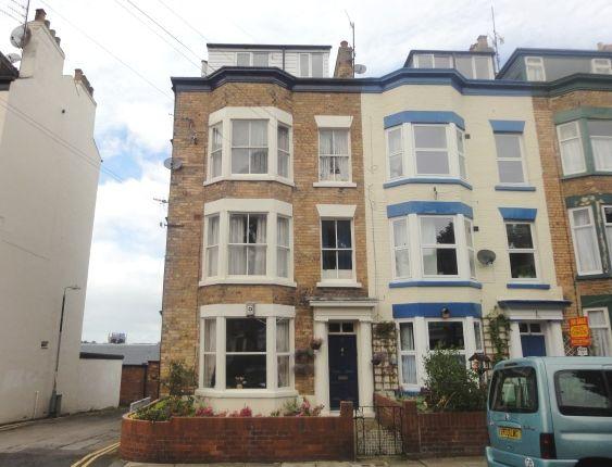 Thumbnail Flat to rent in Flat D, 37 Trafalgar Square, Scarborough
