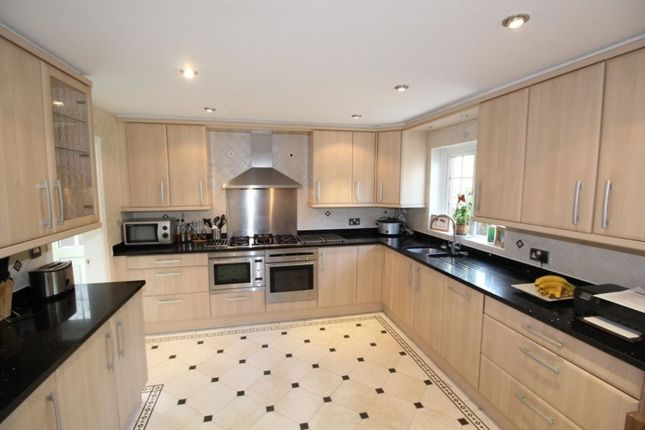 Thumbnail Detached house to rent in Arley Close, Dukinfield