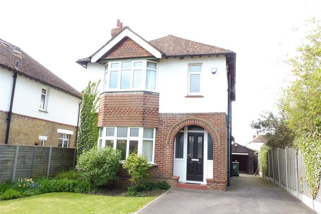 Thumbnail Property to rent in Spot Lane, Bearsted, Maidstone
