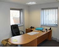 Office to let in High Street, Askern, Doncaster