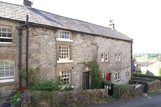 Thumbnail Property for sale in East Bank, Winster, Matlock, Derbyshire