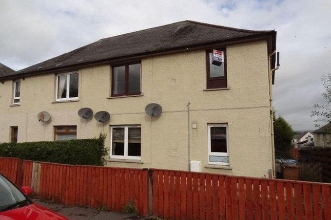 Thumbnail Flat to rent in Mid Street, Lochgelly, Fife