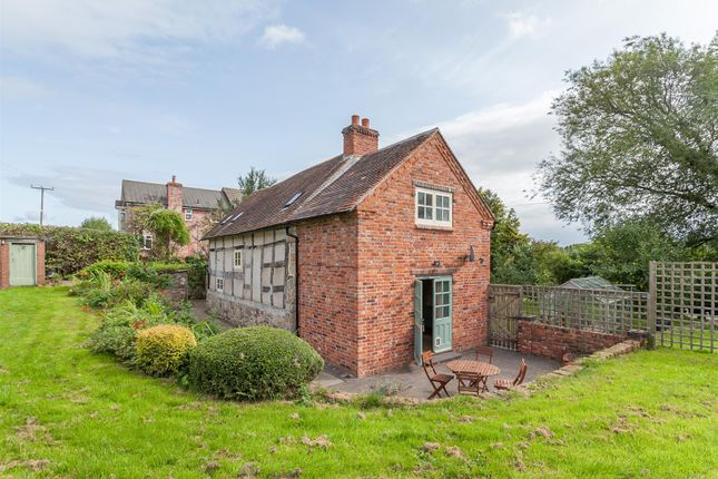Property For Sale In Leebotwood Shropshire