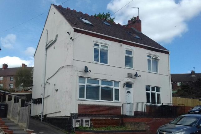 Thumbnail Detached house for sale in Coleshill Road, Nuneaton, Warwickshire