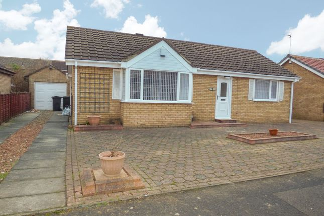 Thumbnail Bungalow to rent in Meadway Drive, Forest Hall, Newcastle Upon Tyne