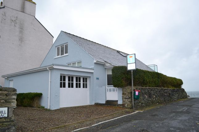 2 bed detached house for sale in Dandy Hill, Port Erin, Isle Of Man
