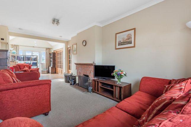 Sitting Room of Rushmere Lane, Orchard Leigh, Chesham HP5