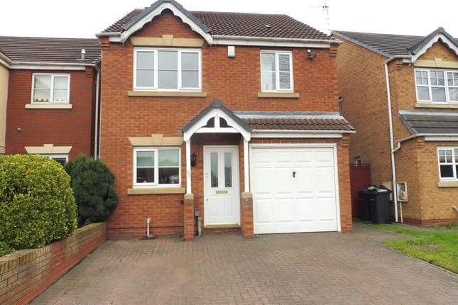 Thumbnail Property to rent in Paget Road, Erdington, Birmingham