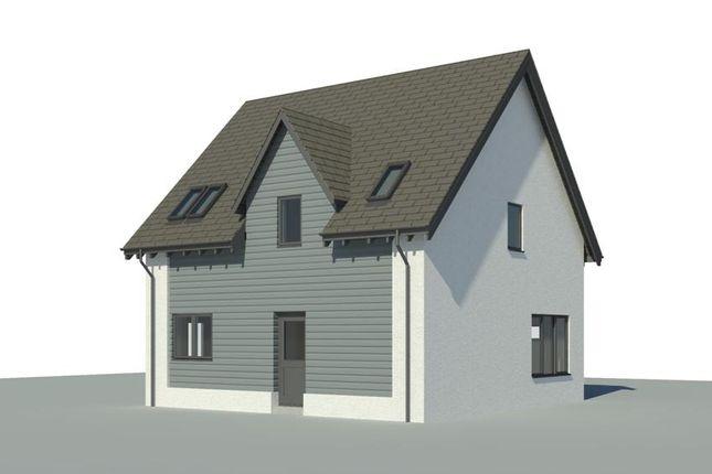 Thumbnail Detached house for sale in Hutchison Avenue, Aberfeldy