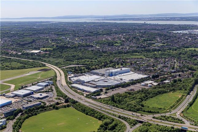 Thumbnail Warehouse for sale in Mountpark Southampton, Wide Lane, Southampton, Hampshire, UK