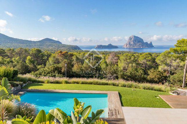 Villa for sale in Spain, Ibiza, San José, Ibz20435