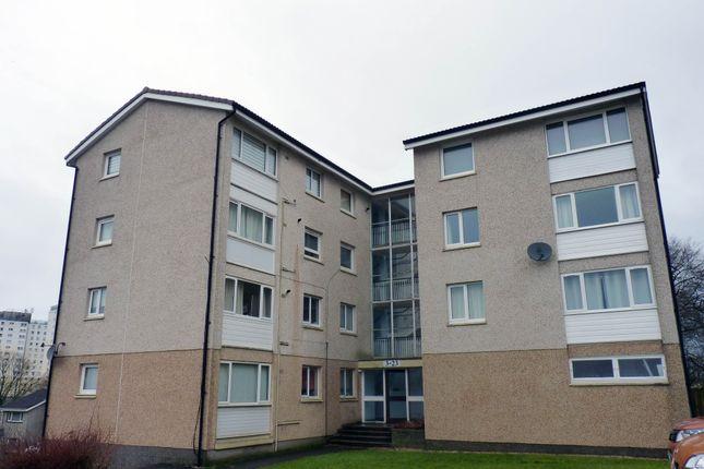 Thumbnail Flat for sale in Kirriemuir, Calderwood, East Kilbride