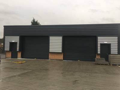 Thumbnail Light industrial to let in Unit 2 (1A) And (1B), Hytec Way, Saltsground Road, Brough, Hull, East Yorkshire
