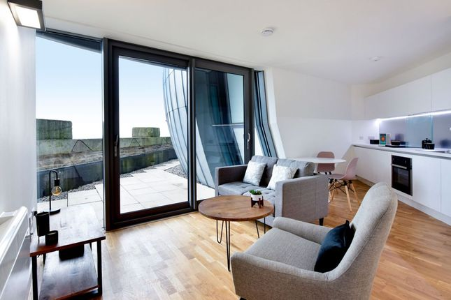 Show Apartment of Lilycroft Road, Bradford BD9