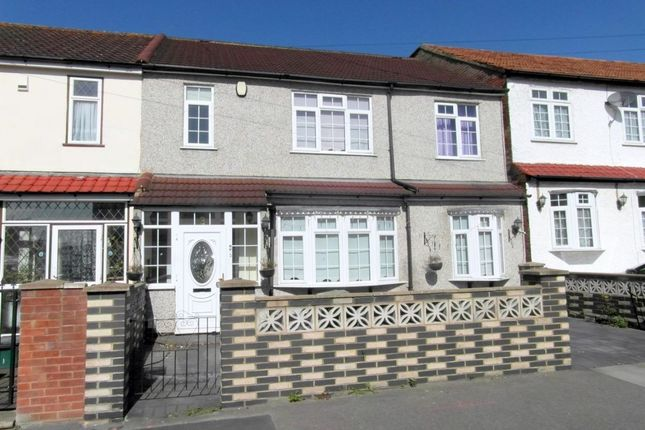Thumbnail Terraced house to rent in Deepdene Road, Welling