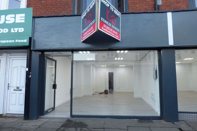 Thumbnail Retail premises to let in Unit 6, Copley Road