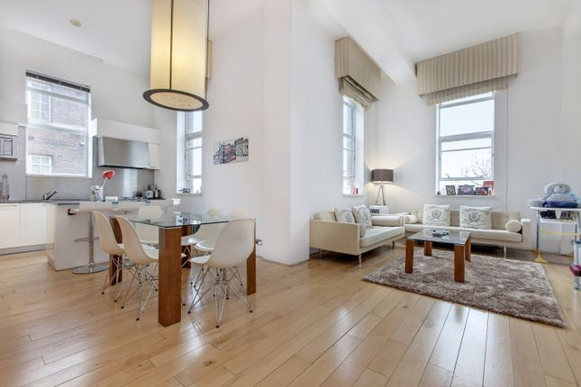 Thumbnail Flat for sale in The Yoo Building, St John's Wood