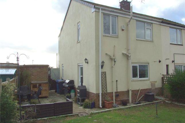 Rear Elevation of Hartshorne Road, Littleover, Derby DE23