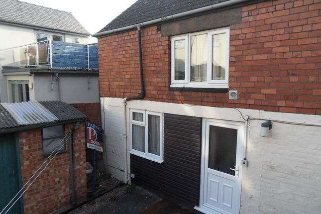 Thumbnail Property to rent in Broad Street, Ross-On-Wye