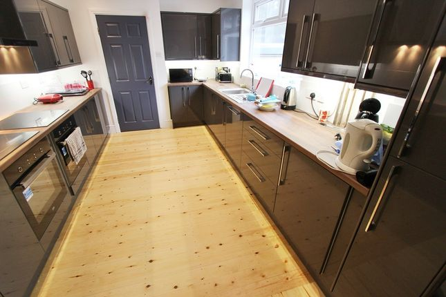 Thumbnail Terraced house to rent in 36 Lombard Grove, Manchester
