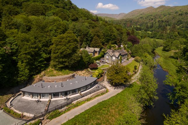 Thumbnail Terraced house for sale in Rivers Edge, Stepping Stones, Under Loughrigg, Ambleside