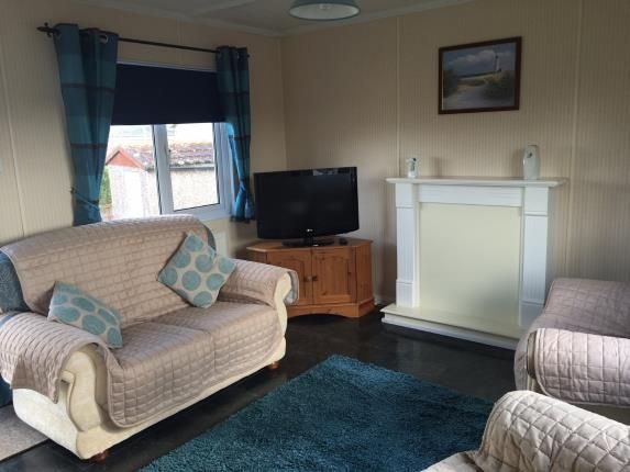 Living Room of St Merryn Holiday Village, Padstow, Cornwall PL28