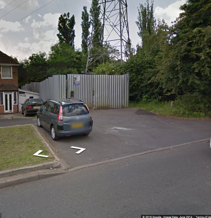Thumbnail Land for sale in Broad Lane, Kings Heath