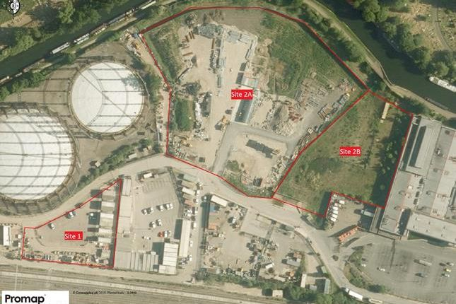 Thumbnail Land to let in Site 2B, Canal Way, Ladbroke Grove, London