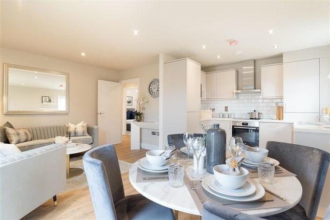 1 bed flat for sale in Eddington Park, Herne Bay, Kent CT6