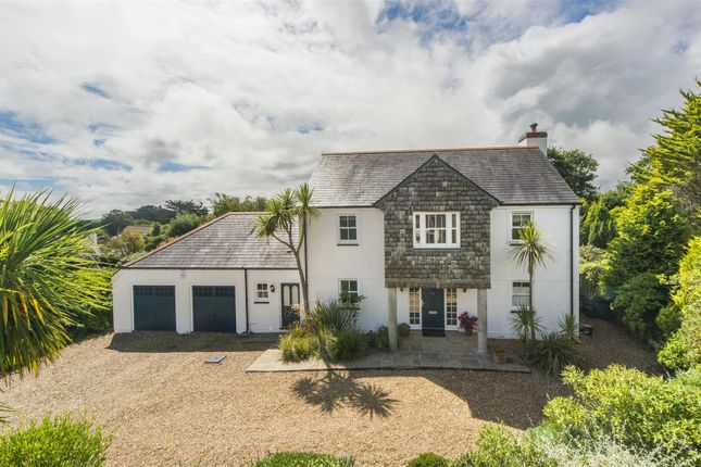Detached house for sale in Praed Place, Lelant, St. Ives