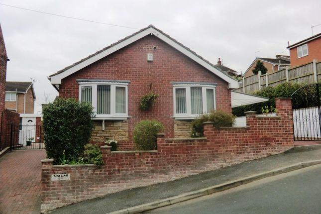 Thumbnail Detached bungalow to rent in Heald Street, Castleford