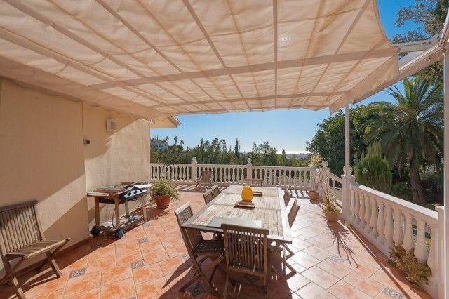 Terrace of Spain, Málaga, Mijas, Campo Mijas